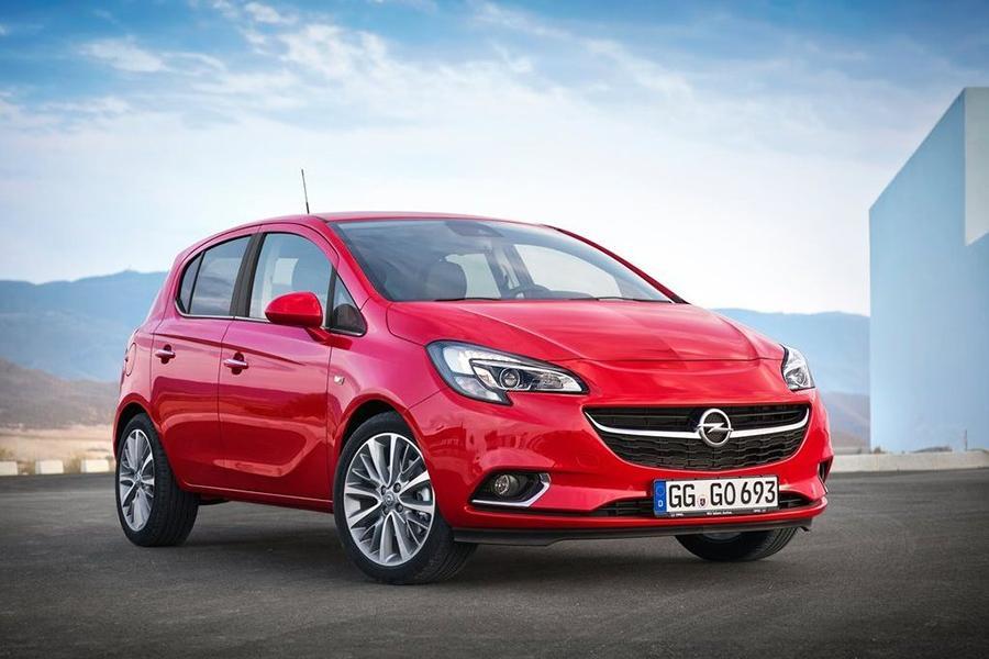 Opel Corsa после смены поколения заметно скинет в массе