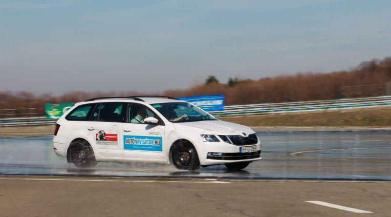 «Автонавигатор» включил Davanti DX390 в пятерку лучших летних покрышек