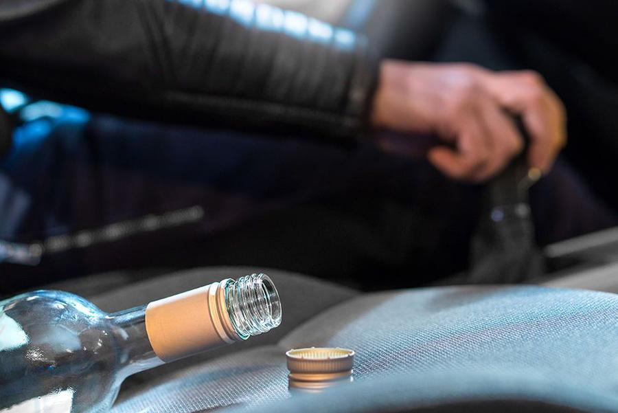 Россияне не готовы сообщать о пьяных водителях