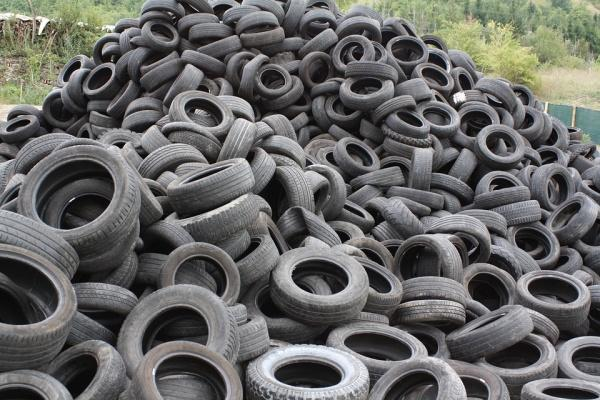 Липецкое НПП «Циркон» вложит в переработку шин 30 миллионов рублей