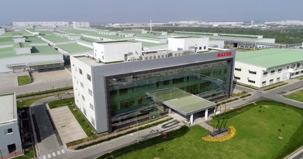 Maxxis планирует построить в Индии еще пять шинных заводов