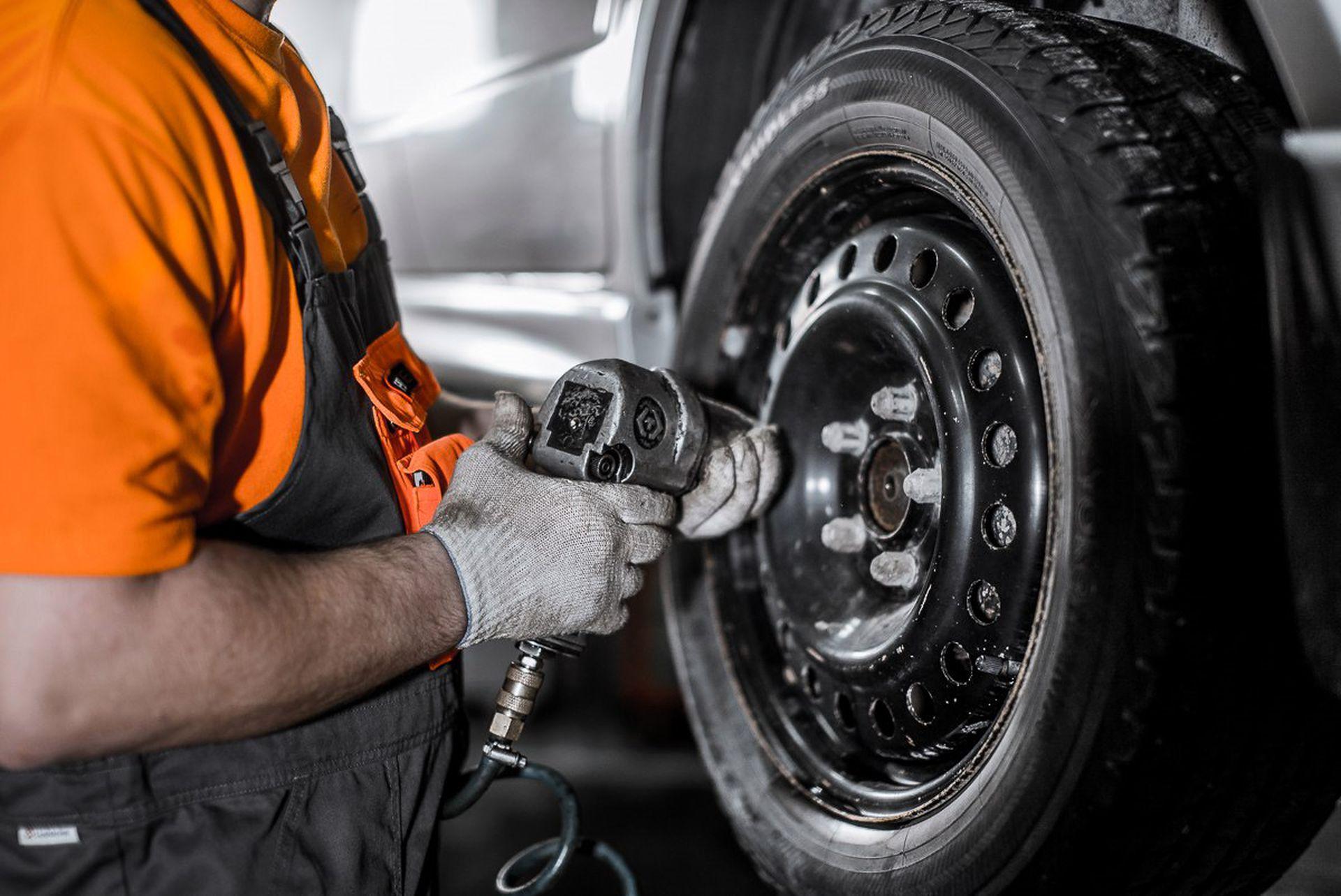 Nokian Tyres запустила совместный проект с российской сетью автосервиса