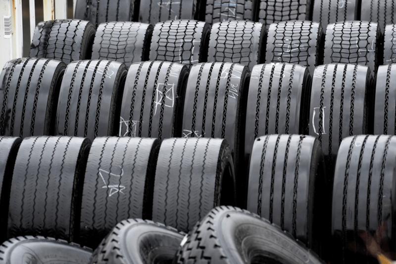 Антидемпинговые пошлины на импорт китайских TBR-шин в ЕС дали желаемый эффект