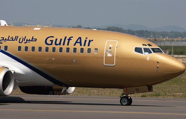 Gulf Air выбрала для своих самолетов шины Michelin