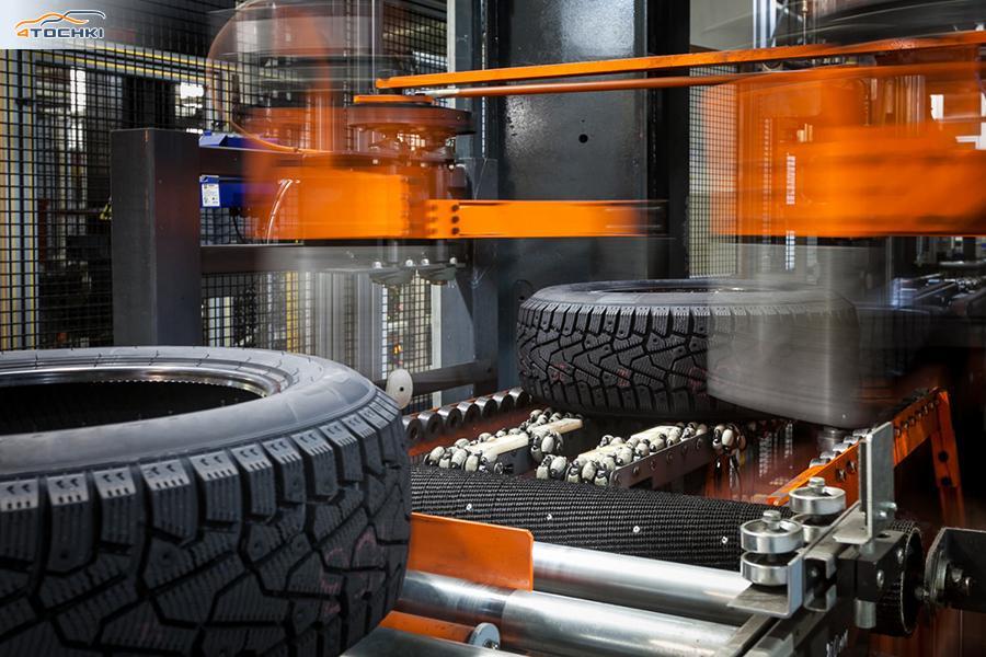 Tire Industry Research опубликовал Топ-30 крупнейших мировых шинопроизводителей