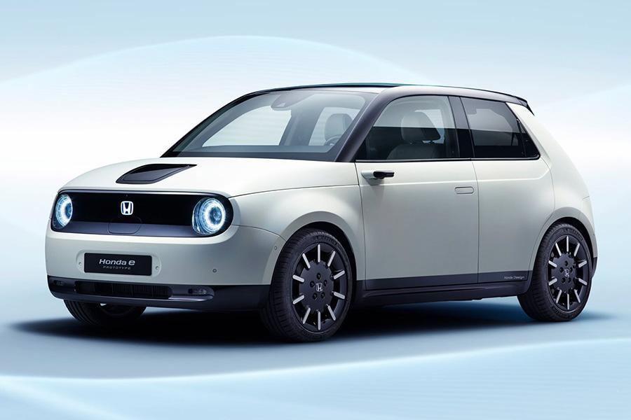 Honda сократит модельный ряд и подружится с GM