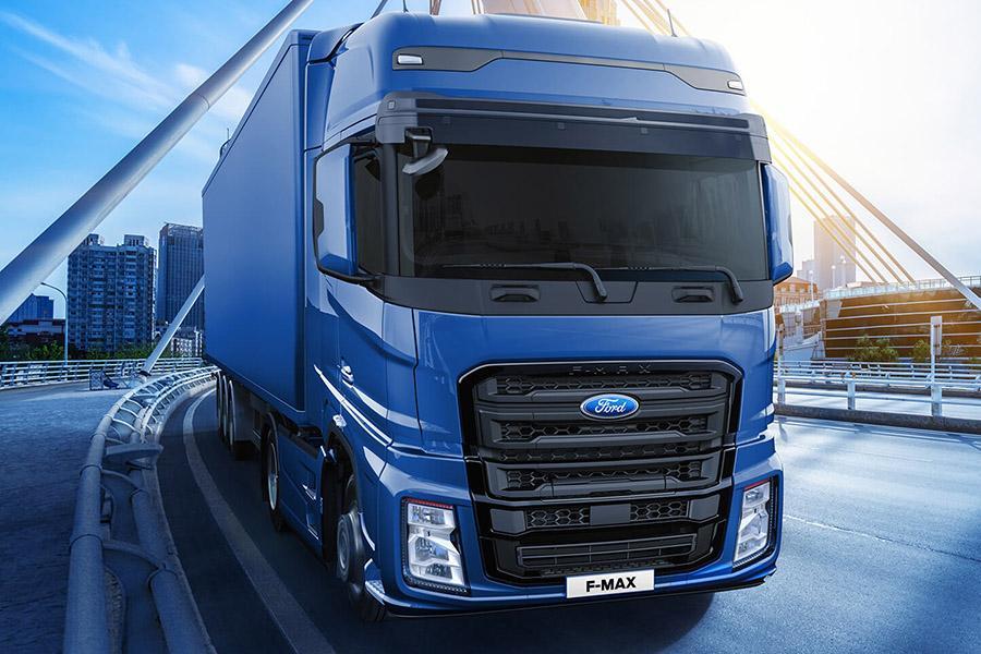Ford запустил российскую сборку новой модели