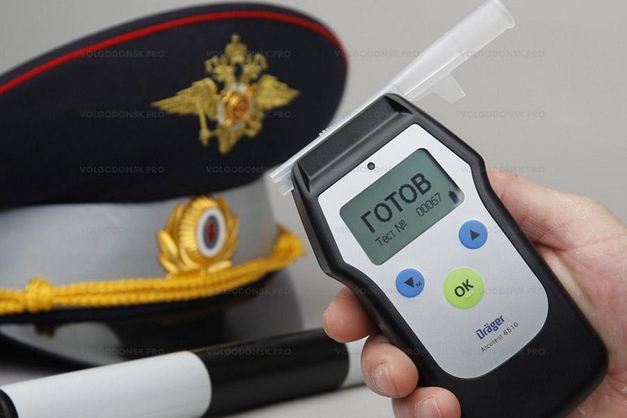 МВД поддержало идею конфискации машин у пьяных водителей