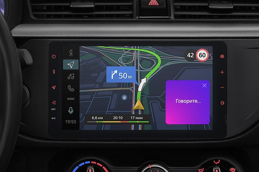 «Яндекс.Авто» будут ставить на «Лады», Renault и Nissan