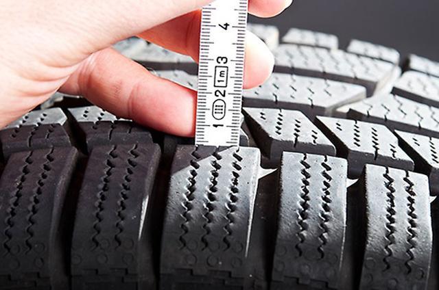 Специалисты компании Continental рассказали о старении шин
