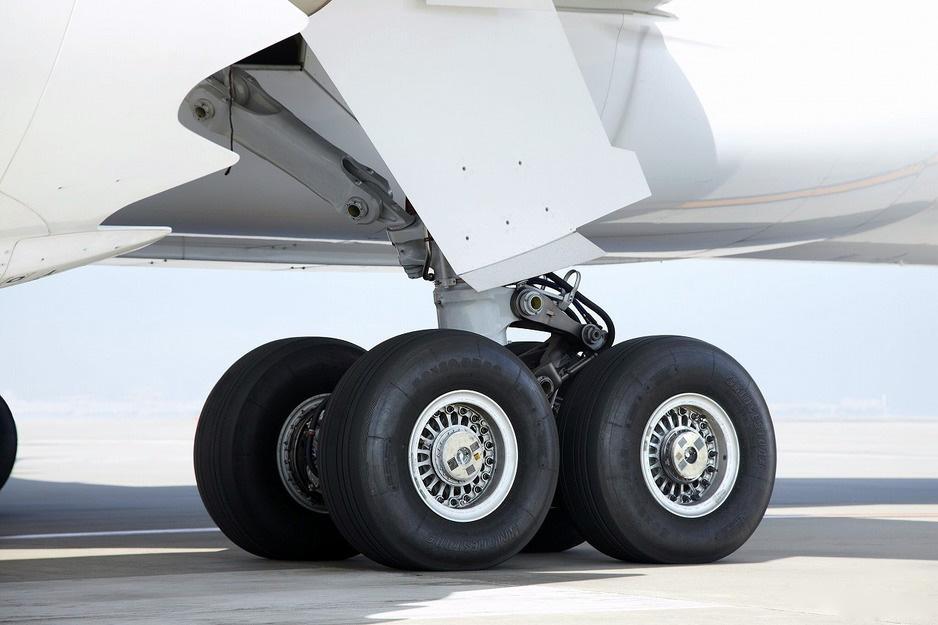 Bridgestone Aircraft Tire примет участие в Парижском авиасалоне в Ле-Бурже