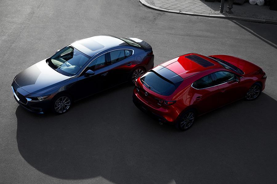 Mazda3 в России будет очень дорогой