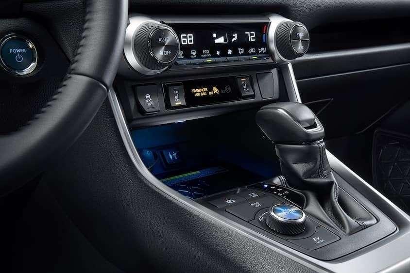 Toyota показала новые системы безопасности