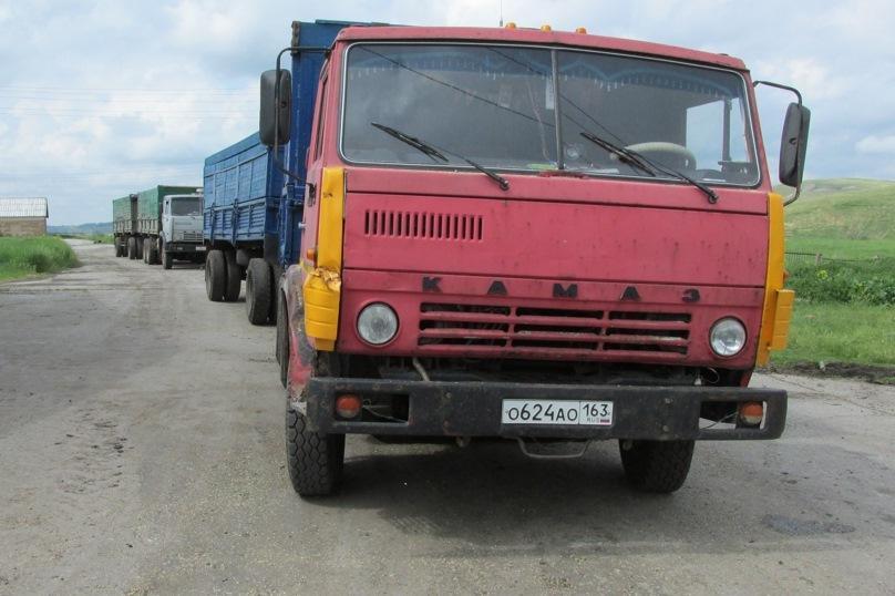 В России запустят еще один этап программы утилизации машин