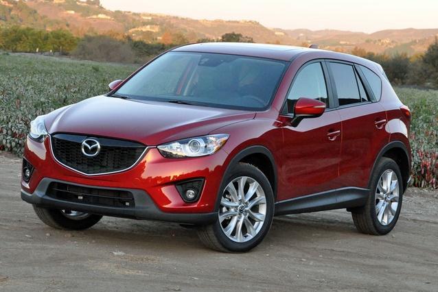 Mazda нашла дефект в дизельном двигателе