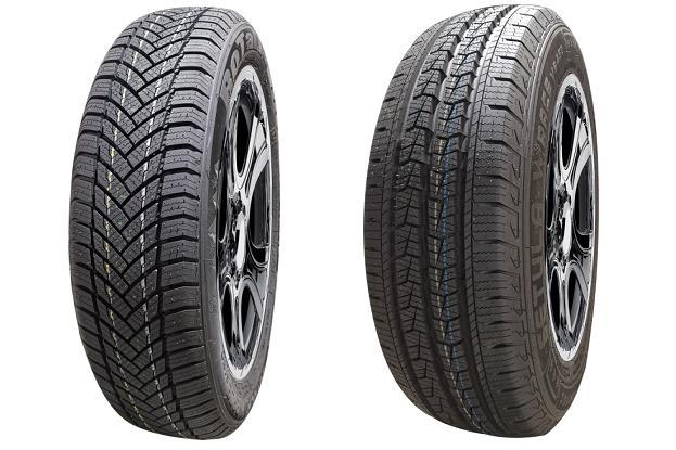 Enjoy Tyre обновляет европейский ассортимент зимних и всесезонных шин бренда Rotalla