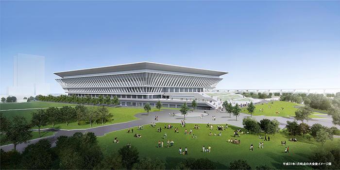 Технологии Bridgestone обеспечат безопасность участников Олимпийских игр в Токио