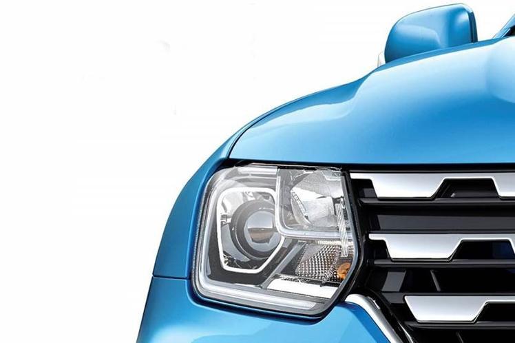 Старый Renault Duster перенесет еще один рестайлинг