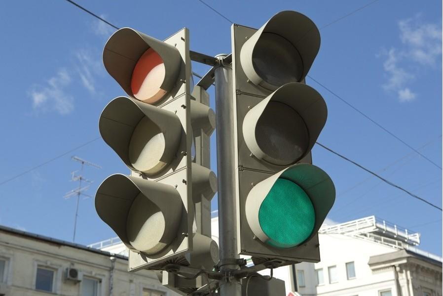 На светофоры напишут ГОСТ