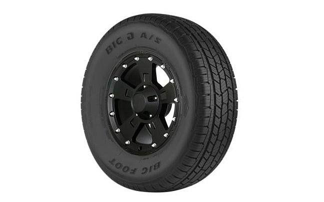 Cooper Tires отзывает с рынка более 24 тысяч покрышек для внедорожников