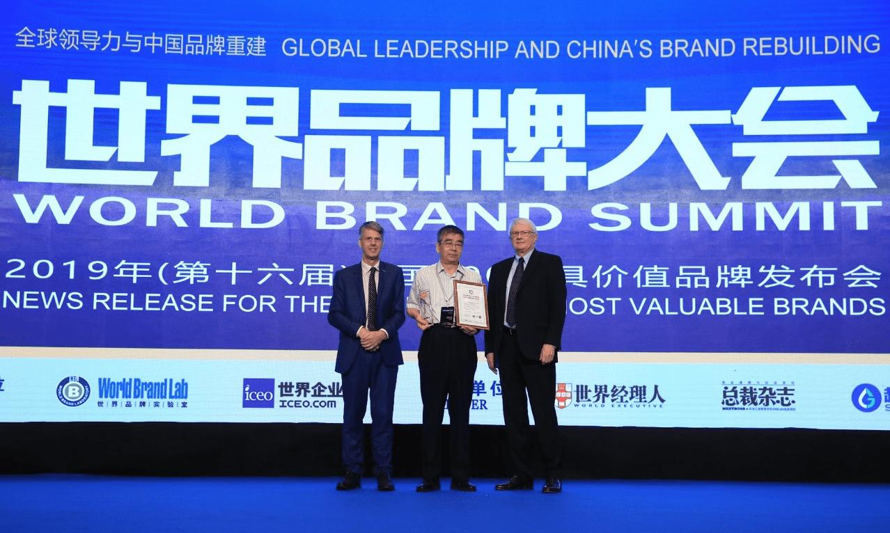 Стоимость бренда Linglong Tire достигла рекордной отметки в ¥45,369 млрд