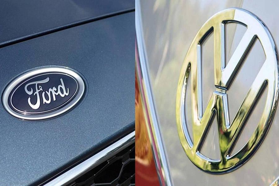 Ford и Volkswagen раскрыли новые детали сотрудничества
