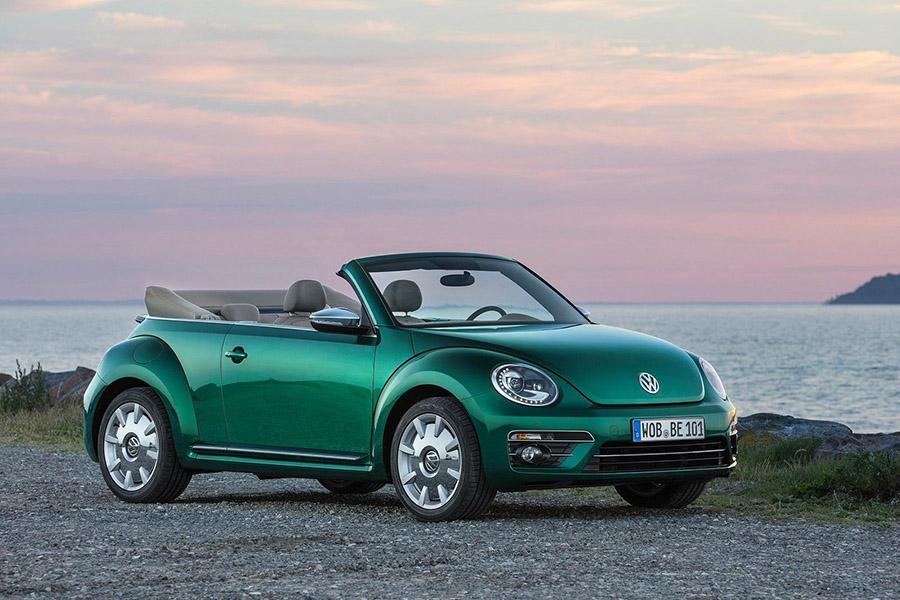 Volkswagen распрощался с одной моделью
