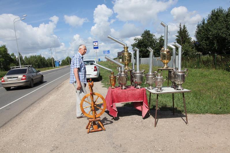 Новый дорожный знак: в Госдуме очередная идея