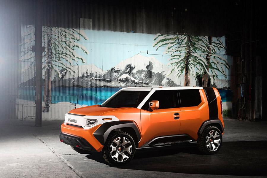 Toyota изменила производственные планы в США