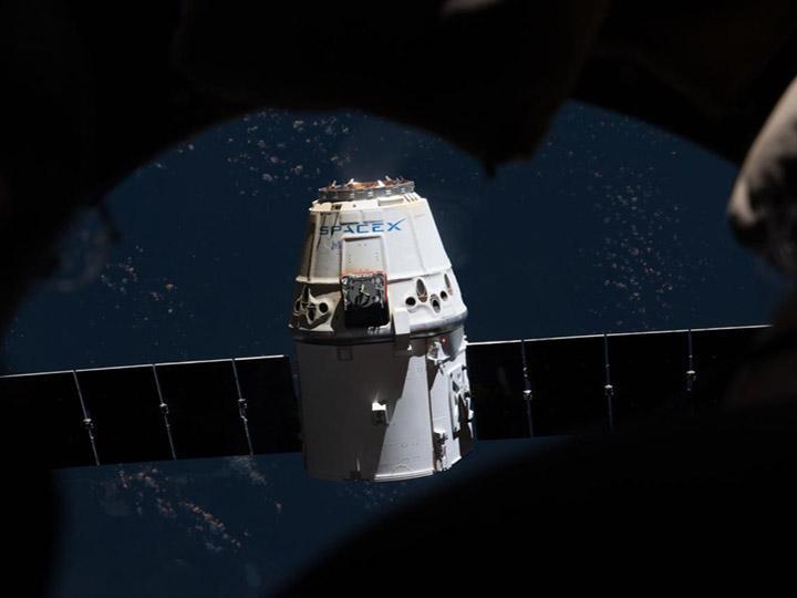Goodyear будет экспериментировать с силикой для шин в космосе