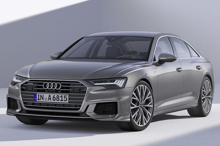 Свежие Audi отзывают из-за утечки антифриза