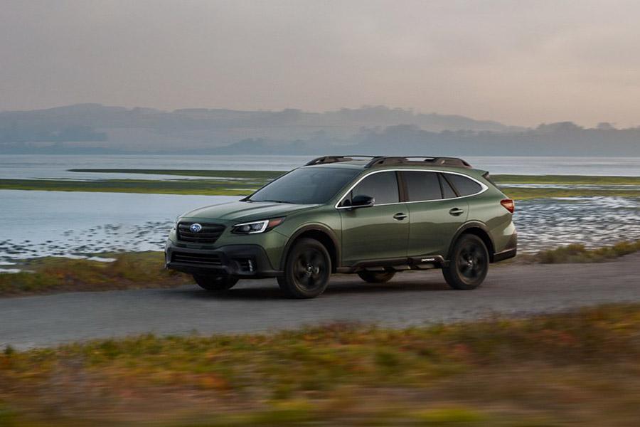 Subaru отзывает машины для утилизации
