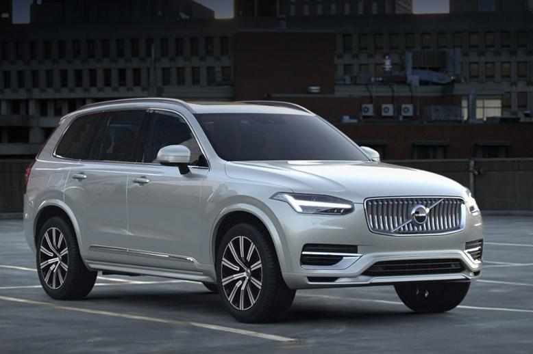 Автомобили Volvo могут загореться: объявлен отзыв