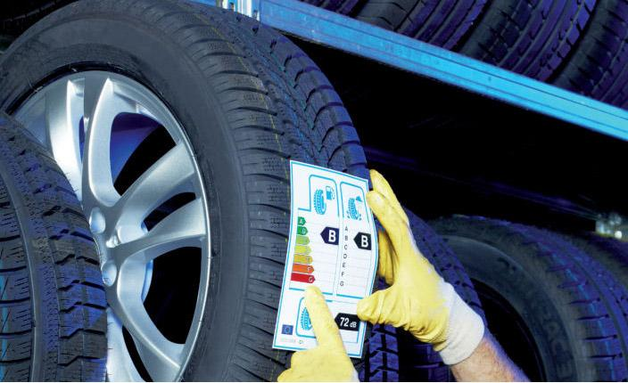 ETRMA подвела итоги продаж шин в первом полугодии