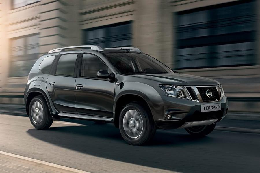 Nissan сократит не только персонал, но и модели