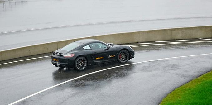 Каждый третий автомобиль в Европе оснащается на конвейере шинами Continental