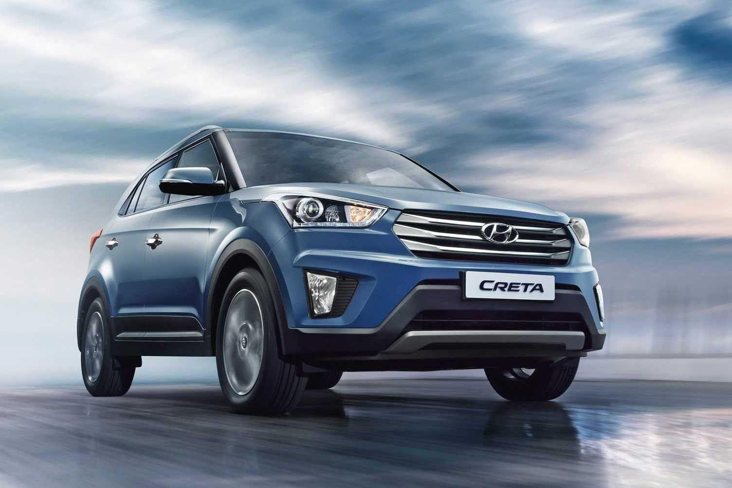 Кроссоверы Hyundai станут доступны «по подписке»