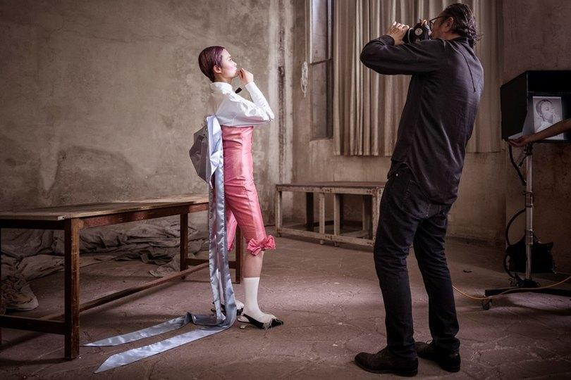 Pirelli посвятит свой новый календарь шекспировской Джульетте