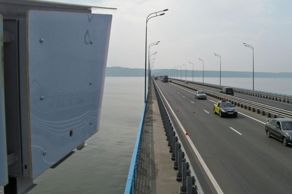 Татарстан массово внедряет на трассах контроль средней скорости