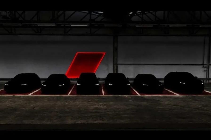 Audi выкатит до конца года шесть RS моделей