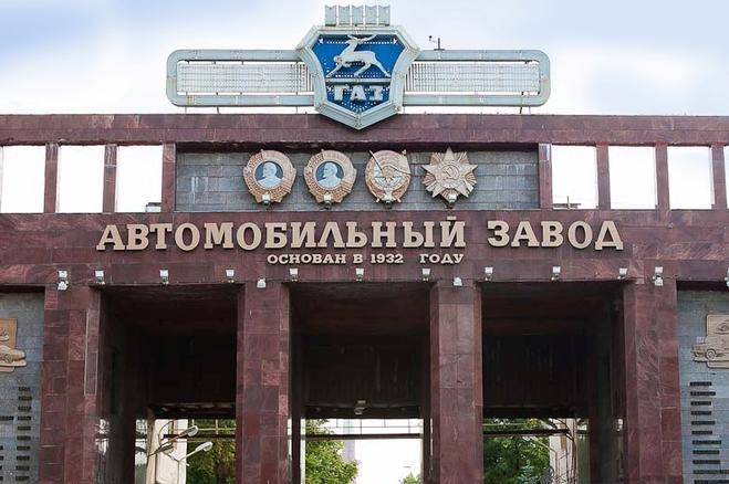 ГАЗ и КАМАЗ спасут деньгами налогоплательщиков