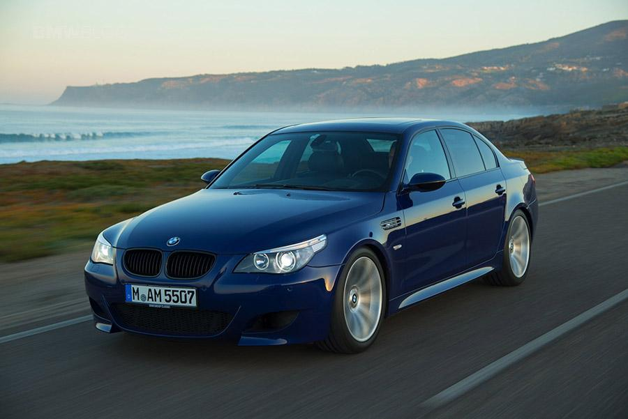 BMW отзывает 22 тысячи машин