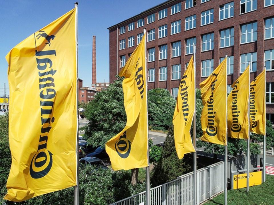 Continental сохраняет финансовую устойчивость в непростых рыночных условиях
