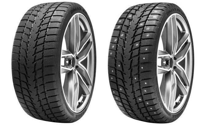 Omni United запускает новые модели зимних шин торговой марки Radar