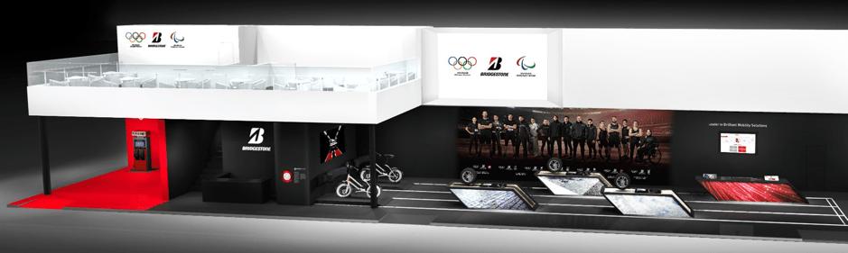Bridgestone представит на выставке IAA 2019 передовые решения для мобильности будущего и настоящего