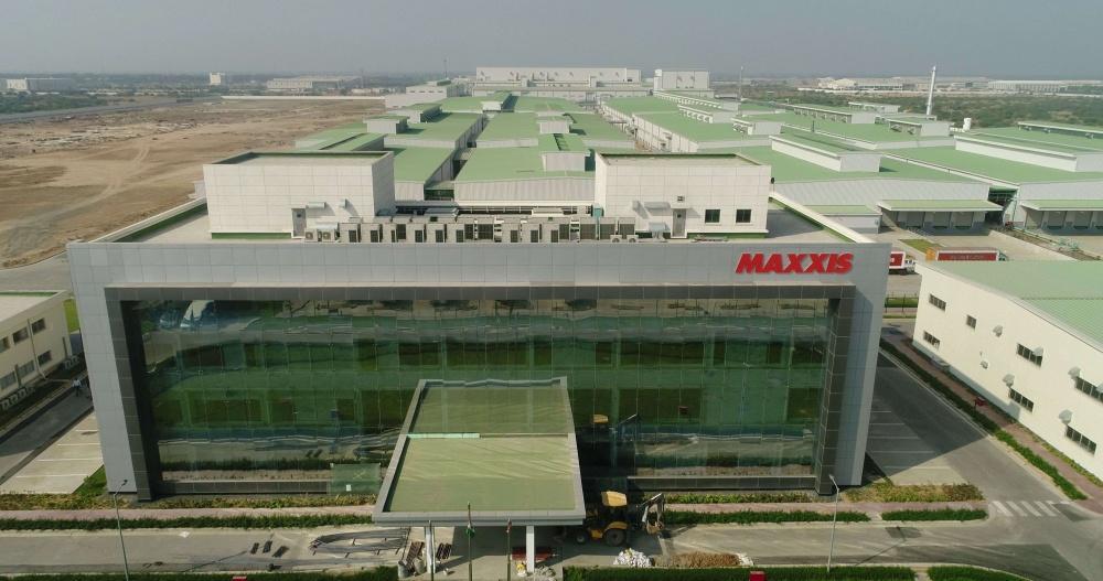 Maxxis вложит около €40 млн в увеличение производства шин для мотоциклов и электробайков