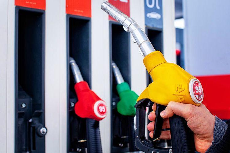 Составлен рейтинг регионов России по доступности бензина