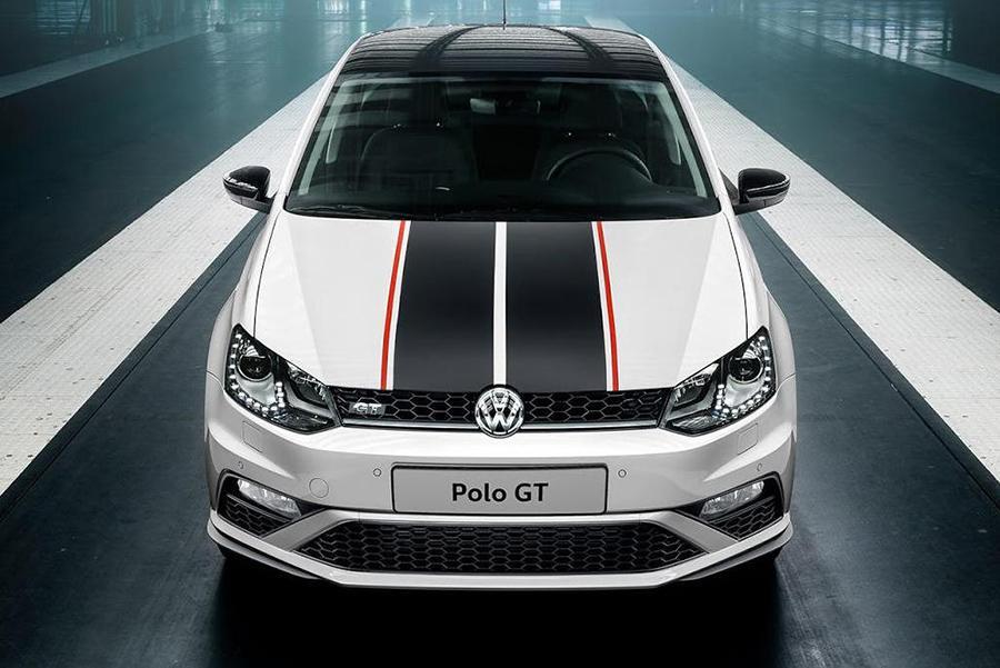 Volkswagen Polo подорожал и лишился двух комплектаций