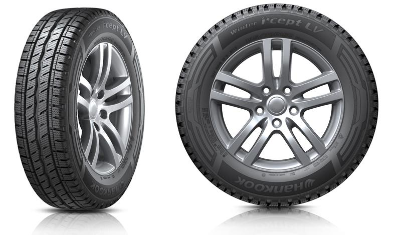 Hankook Tire приготовила новую зимнюю обувь для европейских коммерческих грузовиков