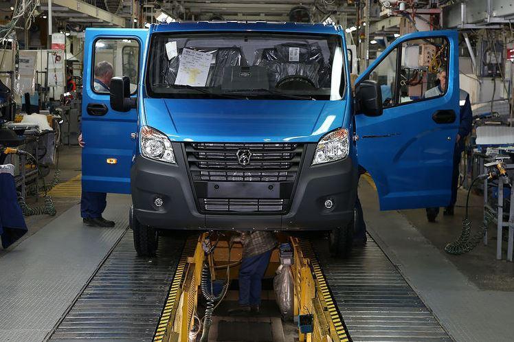 Автопроизводители оценят риски от нового пакета санкций